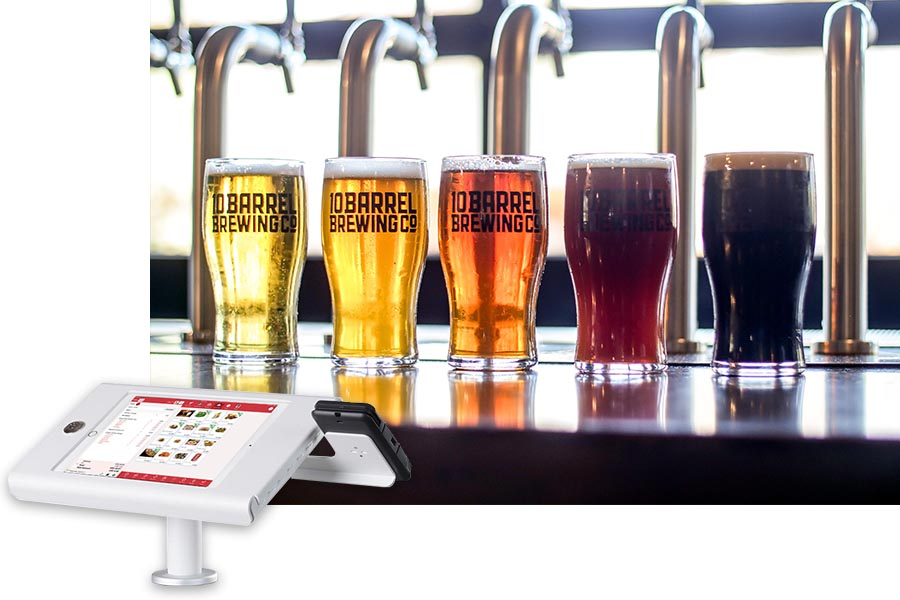 brewery-pos