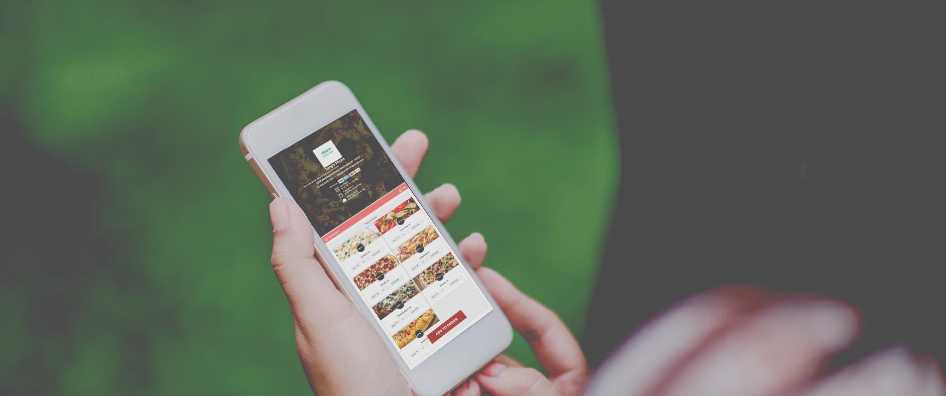 restaurant-online-ordering-system