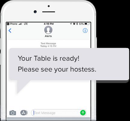 reservation-sms-alerts