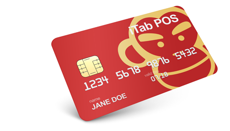 pos-credit-card